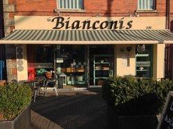 Bianconi's Restaurant