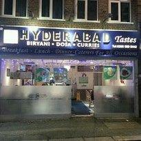 Hyderabad Tastes