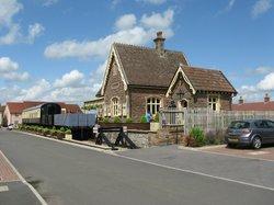 Sandford Station