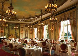 The Ritz Hotel Restaurant