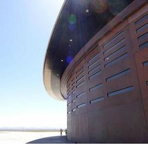 Spaceport America Preview Bus Tours