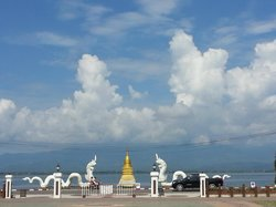 Kwan Phayao (Phayao Lake)