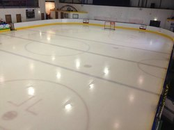 Cleveleys Ice Arena