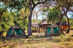 Majete Community Camp Site
