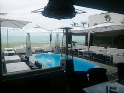 Le Sindbad Resto Lounge