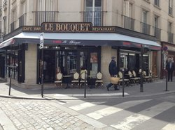 Cafe le Bouquet