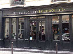Les Poulettes Batignolles