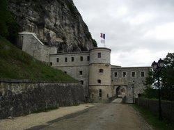 Fort L'Écluse