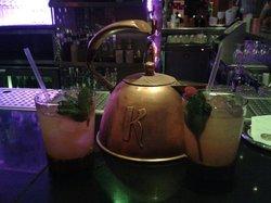 Tigerlily Restaurant & Bar