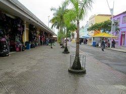 Florianopolis Public Market
