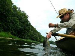 Big River Fly Fishing