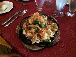 Restaurante Chef Oriental