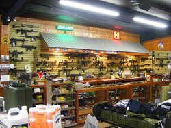 The Gun Store Indoor Range