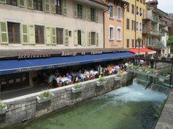 L'auberge du Lyonnais
