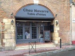 Chez Navarre