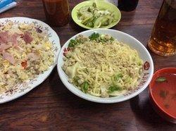 Cahaya Mas restaurant