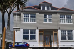 Falmouth Bay Guest House