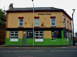 North Star Public House