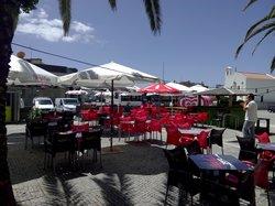 Restaurante Magma Caffe