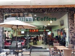 Lilian's Coffees Altozano