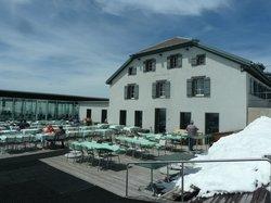 Berghaus Niesen
