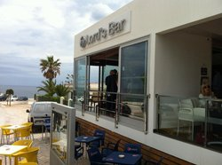 Lords Algarve Bar