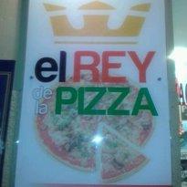 El Rey de la Pizza