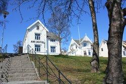 AMI Hotel Tromso