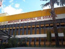Mercado Municipal de Goiania