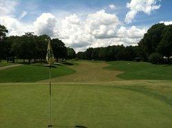 Marcus Pointe Golf Club