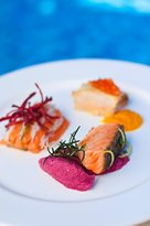 Gourmond Restaurant at Sivory Punta Cana Boutique Hotel