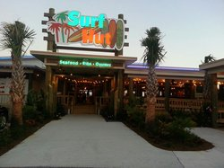 The Surf Hut
