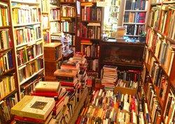 Sellers Books & Fine Art