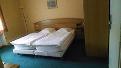 Beau Sejour Hotel
