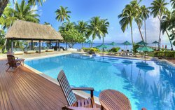 Jean-Michel Cousteau Resort Fiji