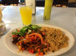 Salama Restaurant and Cafe