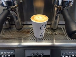 Woogi Espresso