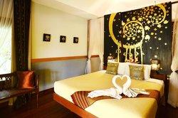 Lanna Dusita Boutique Resort by Andacura