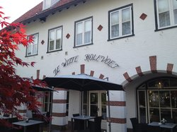 Restaurant de Witte Holevoet