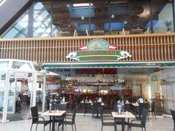 Schiffergilde von Bremerhaven Maritimes Restaurant