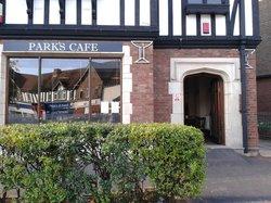 Park's Cafe Bar