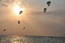 Soul Kitesurfing