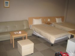 Best Inn Omi Hachiman
