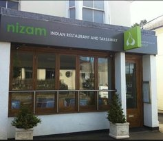 ‪Nizam Indian Restaurant‬