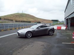 Knockhill Racing Circuit