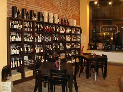 Corso Wine Bar & Restaurant