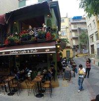 Zahter Cafe & Pub