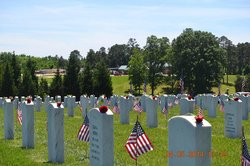 Salisbury National Cemetery