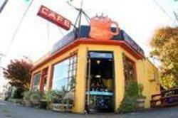 Bertie Lou's Cafe