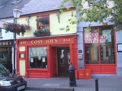 Cosy Joes Bar